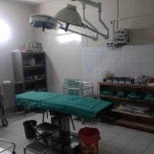 18 Bedded Running Nursing Home In Najafgarh (west Delhi)-2875 For Lease