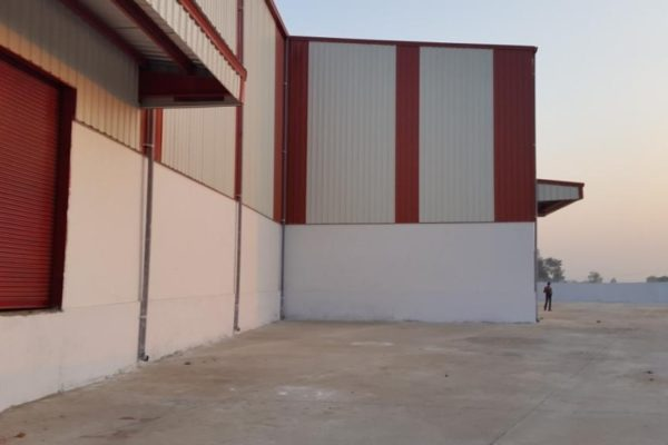 170000 SQ.FT WARE HOUSE FOR LEASE IN FHARUKH NAGAR