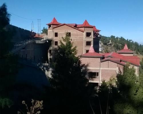 95 ROOM 5 STAR HOTEL FOR SALE IN KUFRI, HIMACHAL PRADESH