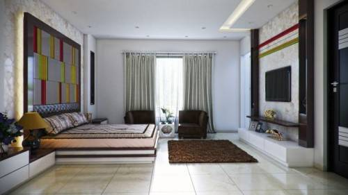 25 rooms hotel for lease in Chail, Himachal Pradesh