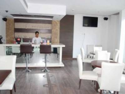 RUNNING HOTEL FOR SALE IN GURGAON