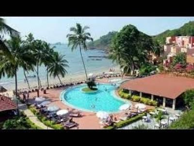 VAINGUINIM VALLEY IS A 5 STAR HOTEL / RESORT IN GOA