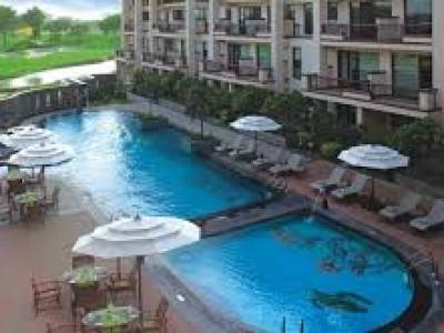 12000 SQ.FT. RESORTS IN SURAJPUR GREATER NOIDA