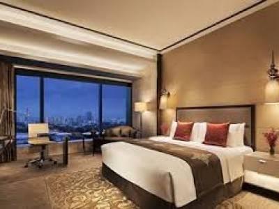 PROPERTY AT HOTEL FOR MUMBAI