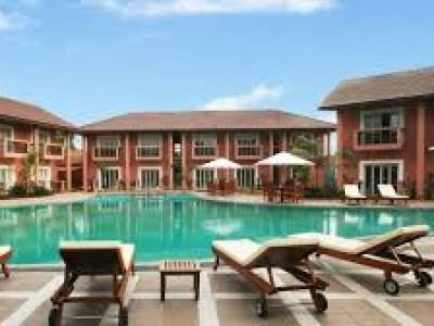 4 STAR HOTEL FOR SALE IN GOA