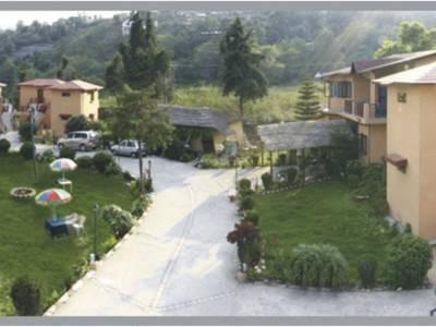 HOTEL RESORT FOR SALE IN BHIMTAL UTTRAKHAND