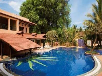 5 STAR HOTEL FOR SALE IN BAGHA BEACH, NORTH GOA
