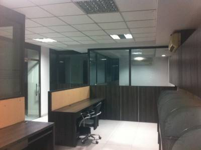 3000 SQ.FT. FULLY FURNISHED OFFICE AVAILABLE ON LEASE