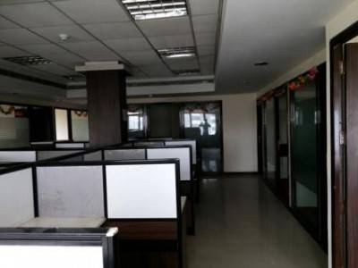 5000 SQ.FT. OFFICE SPACE AVAILABLE FOR LEASE