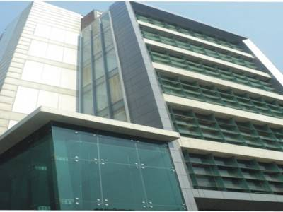 1000 SQ.MT. 39000 SQ.FT. TO MOVE BUILDING FOR SALE IN UGYOG VIHAR GURGAON
