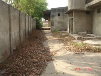 COMMERCIAL PLOT FOR SALE / RENT IN SAHIBABAD / BAHADURGARH