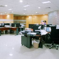 BUSINESS PARK IN VASANT KUNJ