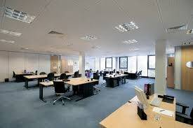 OFFICE SPACE AVAILABLE IN GOLF COURSE EXTENSION ROAD
