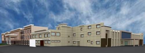 Medical College and Hospital for Sale in Chhattisgarh-2929