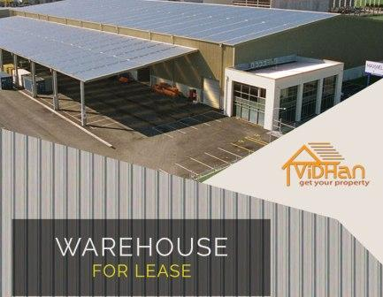 WAREHOUSE AVAILABLE ON LEASE IN DELHI NCR