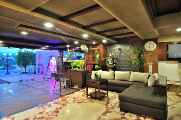 Hotel for Sale In Dwarka Delhi