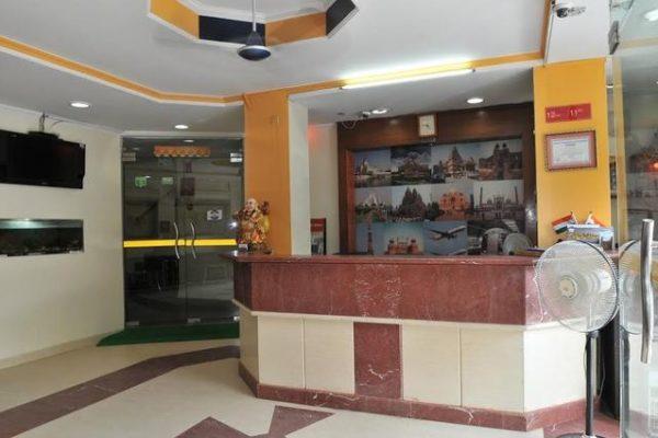 Hotel For Sale Karol Bagh