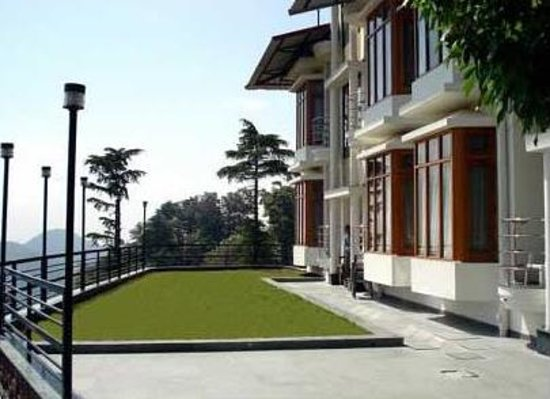 Hotel for Sale in Mussoorie