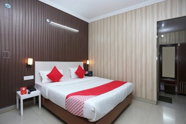 Hotel for Lease in Mussoorie