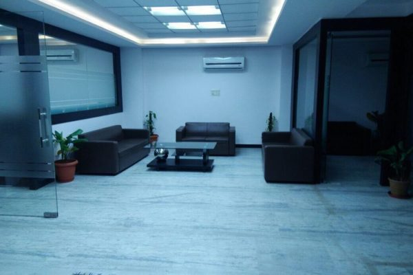 AVAILABLE FOR LEASE AREA 500- 12000 SQ. FT. IN NOIDA