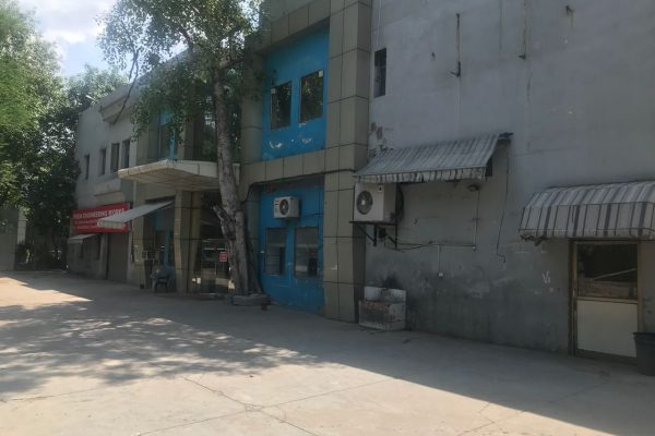 28000 SQ.FT. FULLY FURNISHED OFFICE SPACE FOR LEASE IN OKHLA PH-3